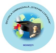 """Școala Gimnazială """"Ștefan Luchian"""" Moinești"""